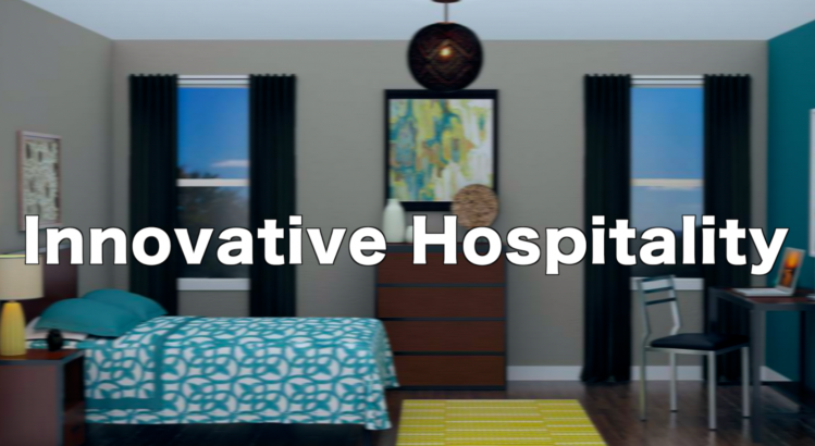Innovative Hospitality Image